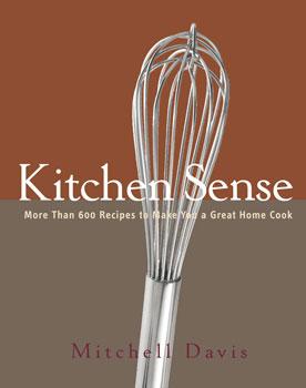 Kitchensensecover