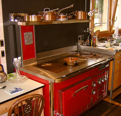 Il Forno Oh Lord Won T You Buy Me A Molteni Stove