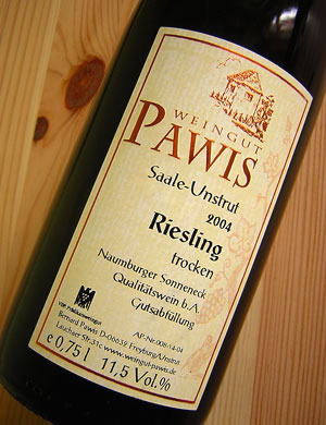 Pawisriesling